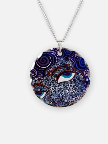 The Dream of Sahasrara Necklace