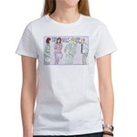 The Brown Nosers Women's T-Shirt