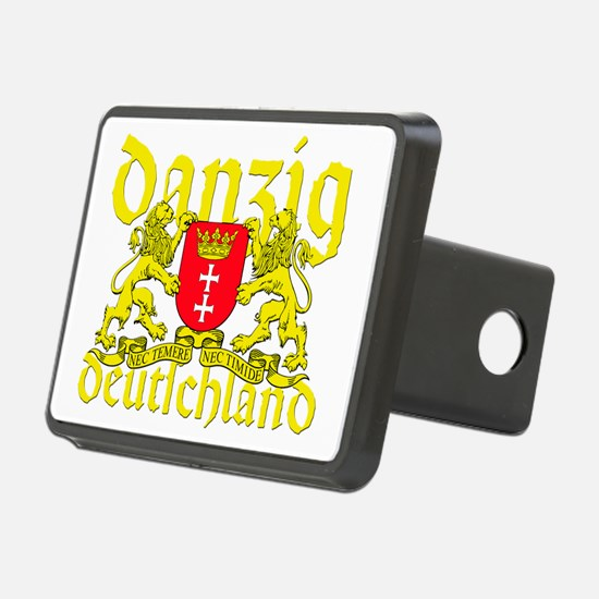 DANZIG Hitch Cover