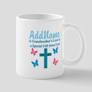 ADORING GRANDMA Mug