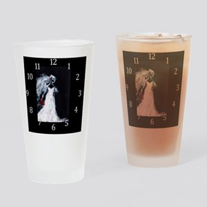 3-only you Drinking Glass
