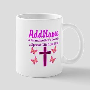 DIVINE GRANDMA Mug