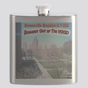 REPSENT-BROWNV-ST-OUT-THE- Flask