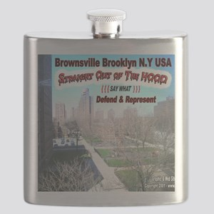 DEFEND-AND-REPRESENT Flask
