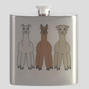 alpacadark Flask