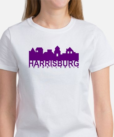 Harrisburg Pennsylvania Women's T-Shirt