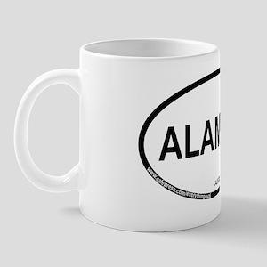 alameda Mug