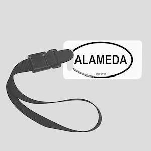 alameda Small Luggage Tag