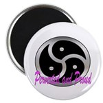 Femdom Perverted An... 2.25&Quot; Magnet (100 Pack