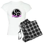 Femdom rocks Women's Light Pajamas