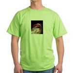6048_fc31_500 Green T-Shirt