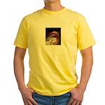6048_fc31_500 Yellow T-Shirt