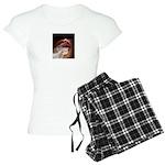 6048_fc31_500 Women's Light Pajamas