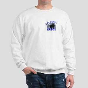 Colossal Luigi Sweatshirt