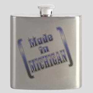 made_MICH_T Flask