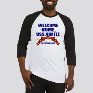 navy 4 moms welcome Baseball Jersey