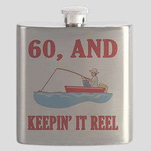reel60 Flask
