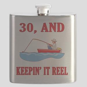 reel30 Flask