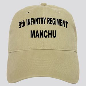 9th Infantry Regiment Manchu Cap