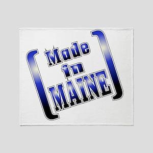 made_MAIN1_T Throw Blanket