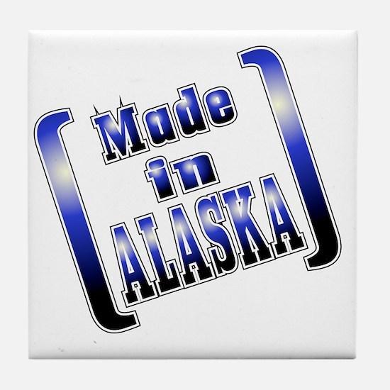 made_ALAS1_T Tile Coaster