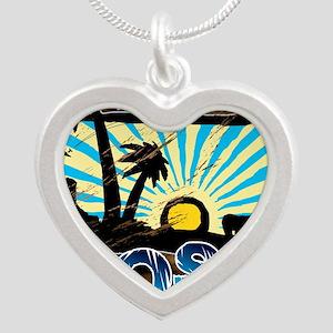 4-lostwoodvintageFINAL2 Silver Heart Necklace