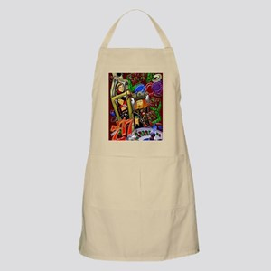Royal Flush Games of Skill and chance 23 x  Apron