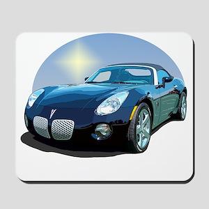 06Solsticeblk-8trans Mousepad
