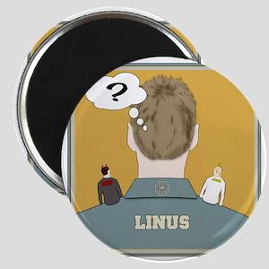 linus Magnet