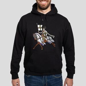 Teutonic Knight Hoodie
