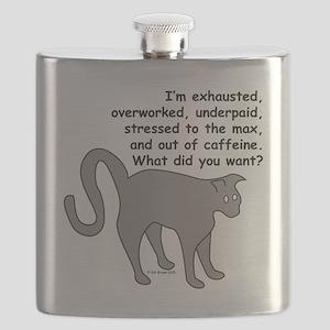 exhaustoverworkwhatwant Flask