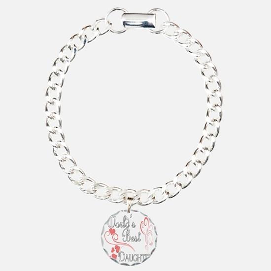 Hearts Daughter copy Bracelet
