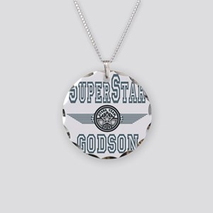 SuperStar Godson copy Necklace Circle Charm