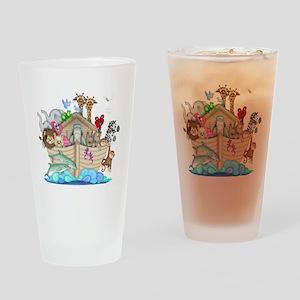 2cc Drinking Glass