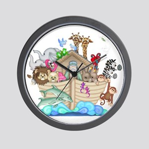 2cc Wall Clock
