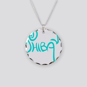 bigshiba1tr Necklace Circle Charm