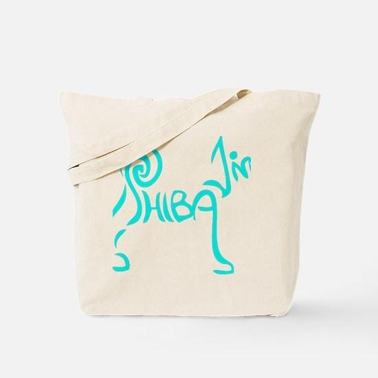 bigshiba1tr Tote Bag