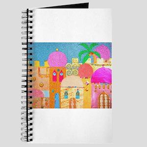 Jerusalem City of Gold Journal