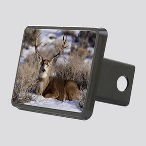 Big Guy Rectangular Hitch Cover