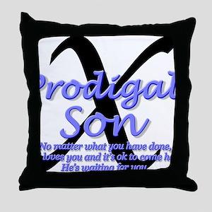 XPSall Throw Pillow