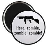 Here Zombie Zombie Zombie Gun 2.25