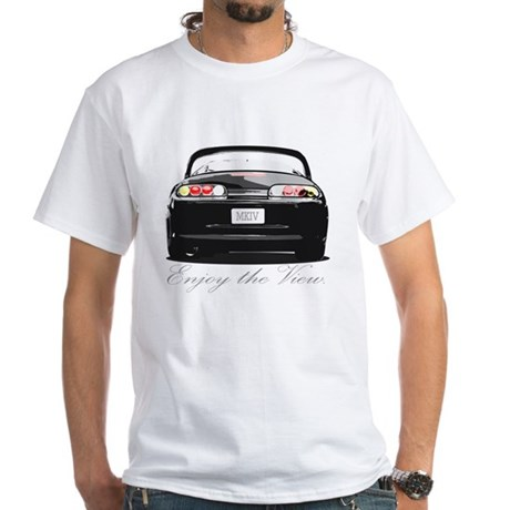 "Supra ""Enjoy the View."" T-Shirt"