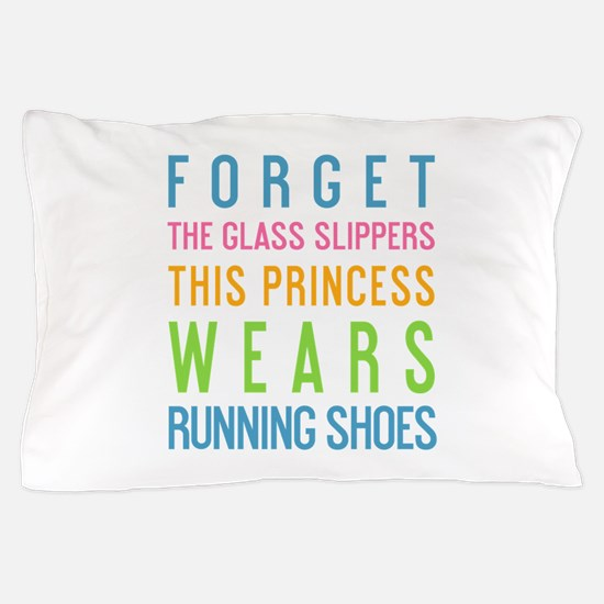 Funny Princess Pillow Case