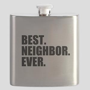Best Neighbor Ever Flask