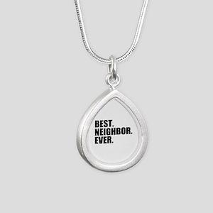 Best Neighbor Ever Necklaces