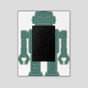 RobotMilGreen Picture Frame