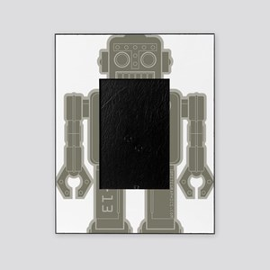 RobotMilGreenBrown Picture Frame
