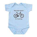 Mountain bike Bodysuits