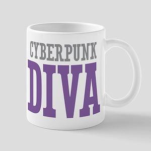 Cyberpunk DIVA Mug