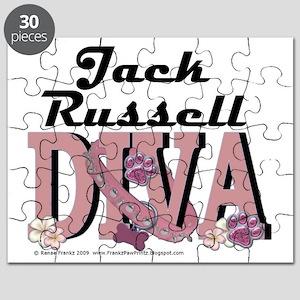 JackRussellDiva Puzzle